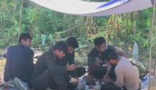 巴爾幹半島的難民悲歌!鐵條痛毆、樹枝插肛、皮鞋踩頸 克羅埃西亞警方被控性虐難民