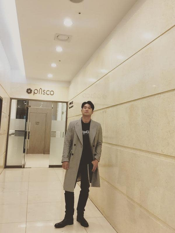 Choiza (Instagram/ choiza11)