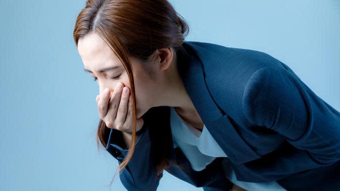 Haruskah Tidak Mengalami Morning Sickness Menjadi Suatu Hal yang Harus Ditakutkan? (iiStockphoto)
