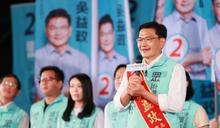 【吳益政專訪5-2】厭倦藍綠惡鬥 深感台灣政治倒退攄