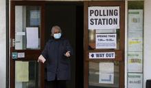 英國舉行脫歐後首次地方選舉