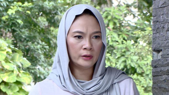 Adegan sinetron Istri Kedua tayang perdana Senin (6/7/2020) pukul 21.20 WIB setiap hari di SCTV (Dok Sinemart)