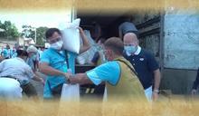 菲律賓疫情紓困計畫 陪吉普尼司機度過人生的難