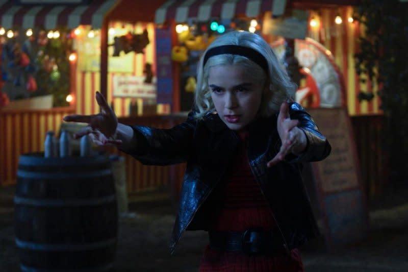"Netflix akhiri ""The Chilling Adventures of Sabrina"" di musim keempat"