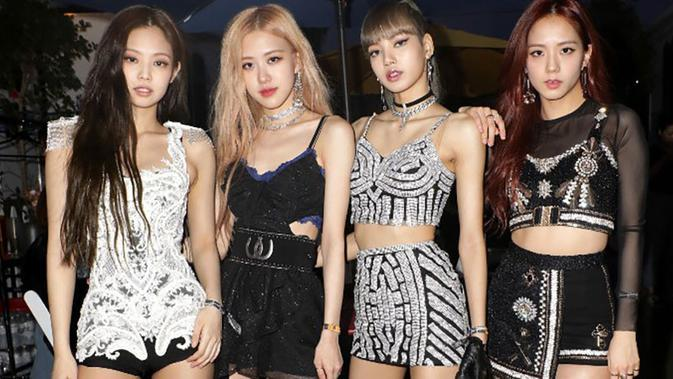 Lirik Lagu You Never Know - Blackpink