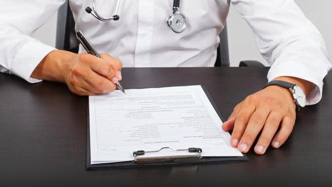 Tindakan yang bisa dilakukan dokter spesialis ortopedi (Ilustrasi/iStockphoto)