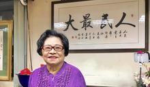 【許榮淑專訪3-2】關媒體變成一言堂 台灣箝制第四權是一大敗筆