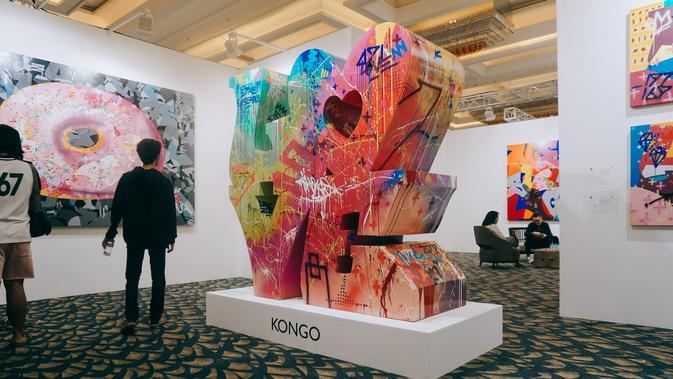 Art Moments Jakarta 2019 | dok. Prefinite Communications