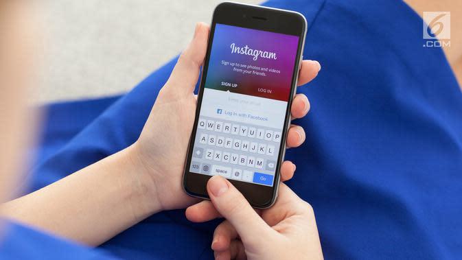 Uji Coba, Instagram Stories Kini Tampil di Facebook