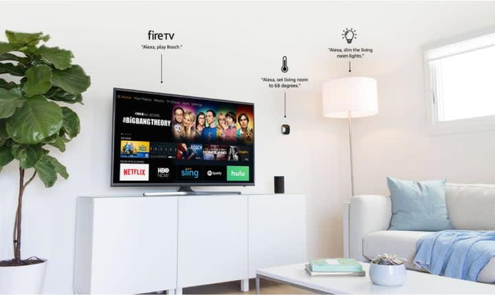 Alexa for Residential program