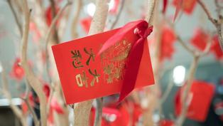 拜年必備🐮農曆新年習俗🧧+15款禮物籃Hamper推介:酒店禮籃點樣揀