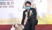 溫昇豪14年愛犬過世 慎重辦完後事⋯不敢再養