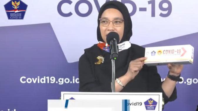 Peneliti Unair Temukan Kombinasi Obat COVID-19, DPRD Surabaya: Temuan Ini Merupakan Oase bagi Masyarakat
