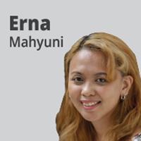 Erna Mahyuni