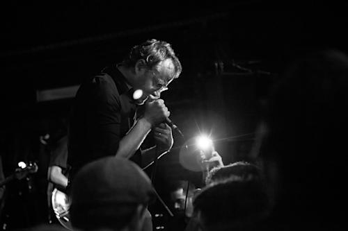 The National Play Three Surprise Gigs in New York