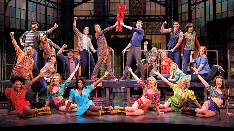 New Broadway Titles Hit Box Office Highs
