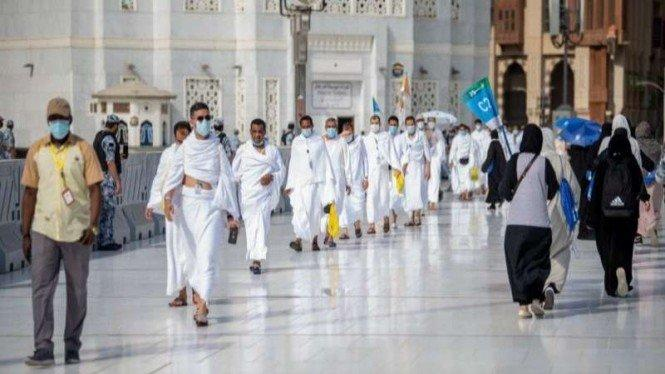 Konsul Haji RI: Tiga WNI di Arab Saudi Lolos Seleksi Haji 2020