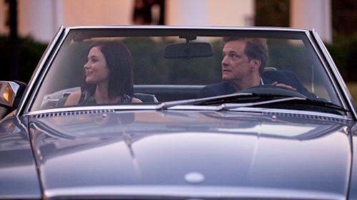 Exploring the Delights of Awkward Intimacy With 'Arthur Newman' Stars Emily Blunt and Colin Firth