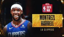 NBA/挖角快艇!湖人簽最佳第六人