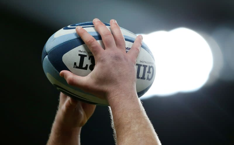 English Premiership criticises World Rugby's 'unilateral' calendar proposal