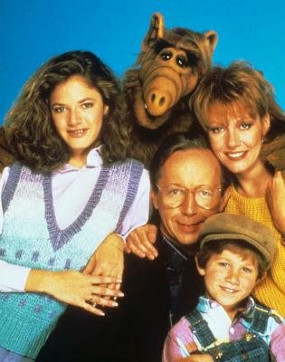 ALF to be remade for the big screen
