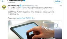 俄羅斯砲打推特「惡意違法」 爆帳號被封搞報復