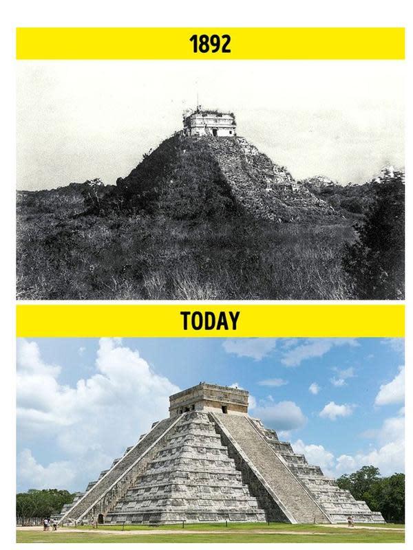 Perbedaan kota (Sumber: Brightside)