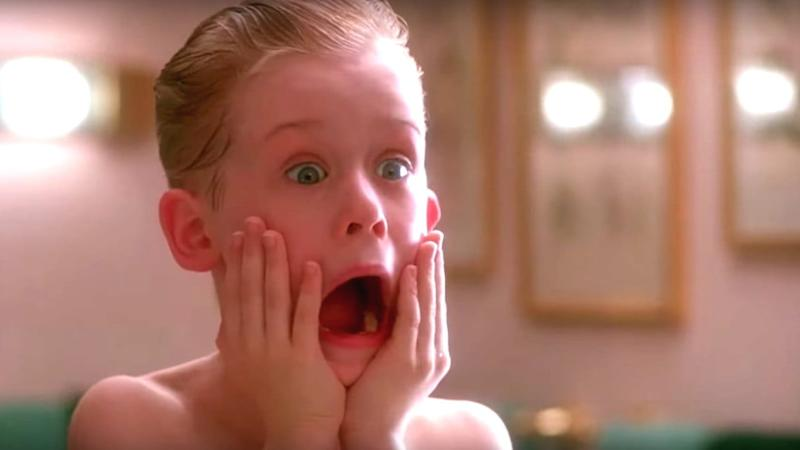 Home Alone on HBO