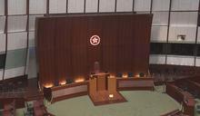 明日立法會大會因疫情減議程