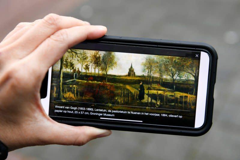 Lukisan Van Gogh dicuri dari museum Belanda yang ditutup karena corona