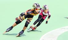 連續六年稱霸 新湖國小再奪總統盃溜冰賽國小組團體總冠軍