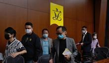 中國取消4泛民港議員資格 白宮安全顧問警告進一步制裁