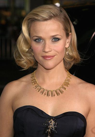 Four Christmases LA Premiere 2008 Reese Witherspoon