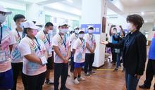 全障運在即 臺東縣長視察競賽場地首重安全防疫