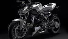 2009 Ducati Streetfighter 1100