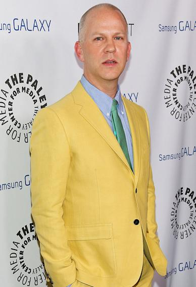 The Paley Center For Media Honors Ryan Murphy With Inaugural PaleyFest Icon Award