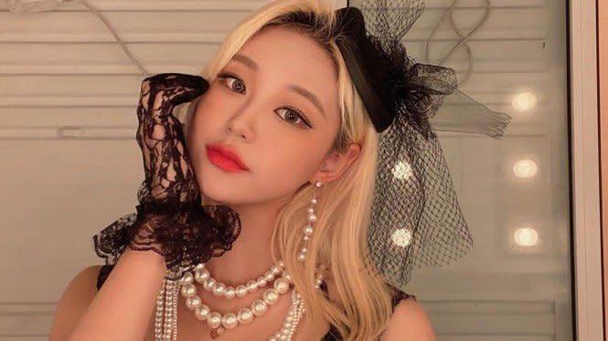 Punya Nama Panggung Babi, Penyanyi K-Pop Di-bully Warganet