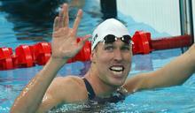 參與國會攻占 美前奧運金牌泳將遭起訴