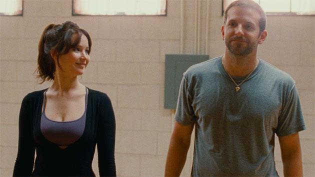 Indie Roundup: 'Silver Linings Playbook'