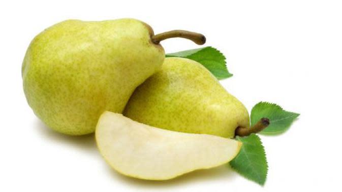 Temuan baru, buah pir bisa melindungi usus dari infeksi bakteri