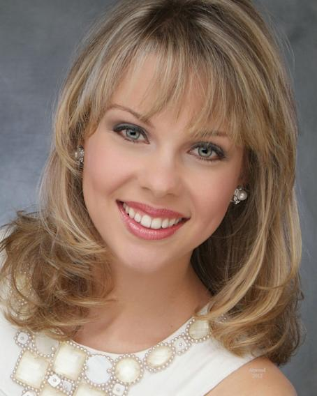Miss Mississippi - Marie Wicks