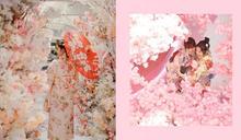 4至5月限定打卡點!全港夢幻粉紅櫻花佈置cafe、商場集合
