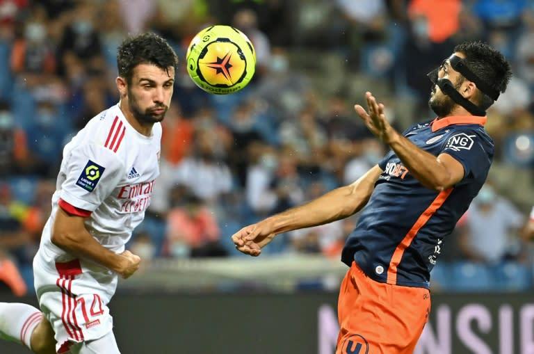 Covid-19 hits France national football team ahead of internationals