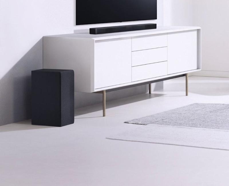 LG adds five Dolby Atmos soundbars to its 2020 lineup