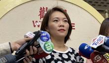 遭藍酸「舔共賤台」民進黨:是中國需要台灣