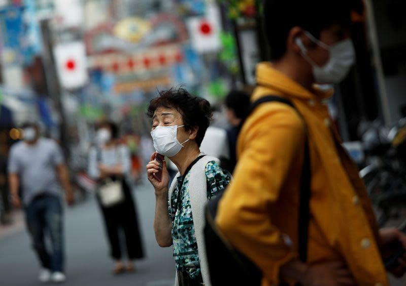 Jepang setujui kit uji antigen virus corona pertamanya pada Rabu