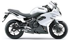 2011 Kawasaki ER 6F
