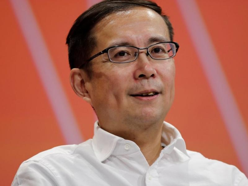帶動阿里連13季成長 中國最佳CEO接棒