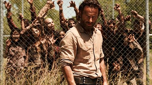 'The Walking Dead' Beats Everything on TV (Yes, Even Football)