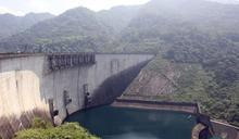翡翠水庫大進帳可供雙北逾10天用水 中南部今明解除限水關鍵